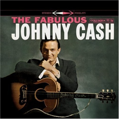 Johnny Cash - Oh What A Dream (Take 1)