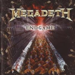 Megadeth - 44 Minutes