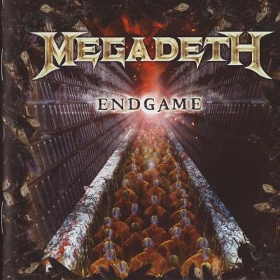 Megadeth - Endgame