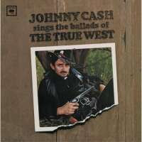 Johnny Cash - Narration IV
