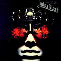 Judas Priest - Delivering The Goods