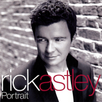 Rick Astley - Portrait Of My Love