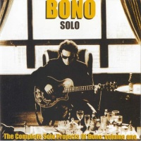 Bono - The Complete Solo Projects, Volume 1