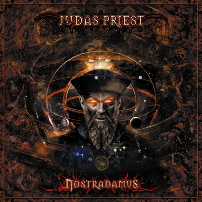 Judas Priest - Revelations