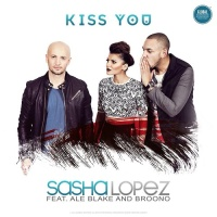 Sasha Lopez - Kiss You (Extended Mix)
