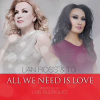 Lian Ross - All We Need Is Love