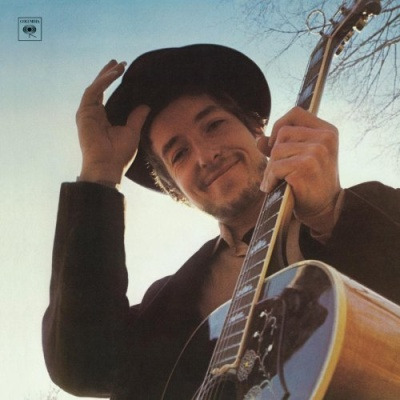 Bob Dylan - Country Pie