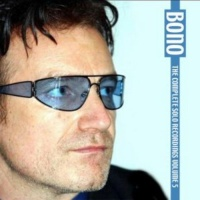 Bono - The Hands That Built America