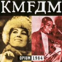 - Opium