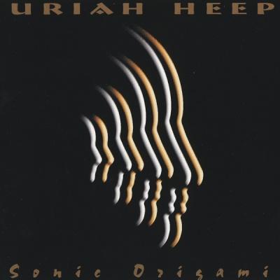 Uriah Heep - Sonic Origami