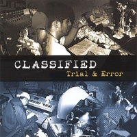 Classified - Trial & Error