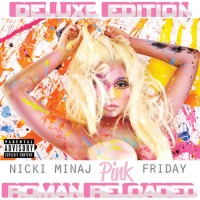 Nicki Minaj - Turn Me On
