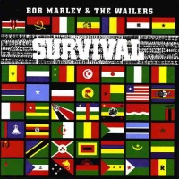 Bob Marley - So Much Trouble In The World