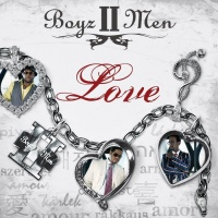 Boyz II Men - Open Arms
