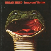 Uriah Heep - Illusion
