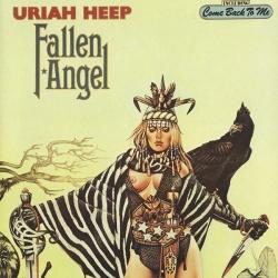 Uriah Heep - Love Or Nothing