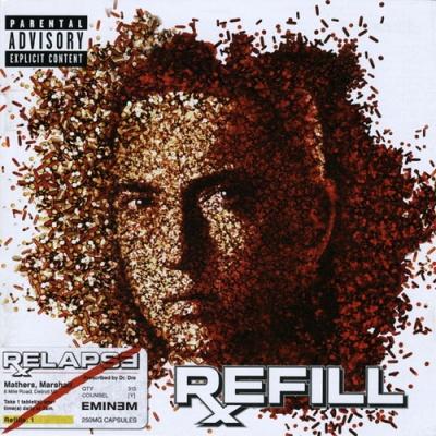 Eminem - Same Song & Dance