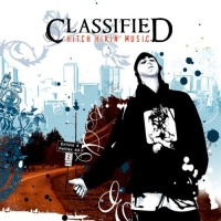Classified - Hard To Be Hip Hop
