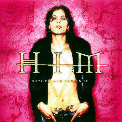 The Him - Razorblade Romance