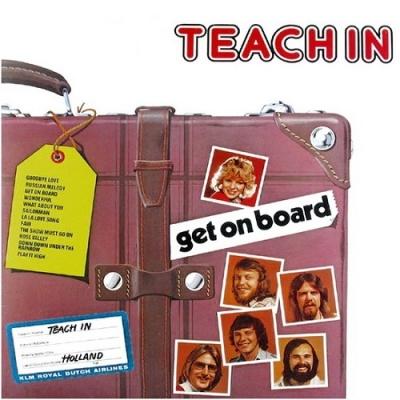 Teach-In - Get On Board