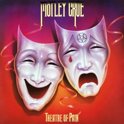 Motley Crue - Keep Your Eye On The Money