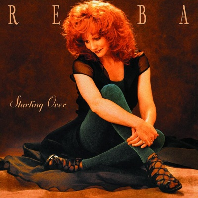 Reba McEntire - Starting Over