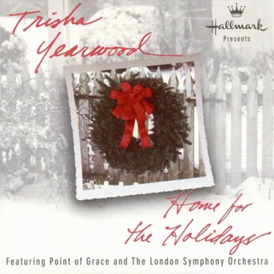 Trisha Yearwood - Home For The Holidays