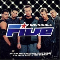 Five - We Will Rock You (Original)