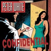 Peter White - Swept Away