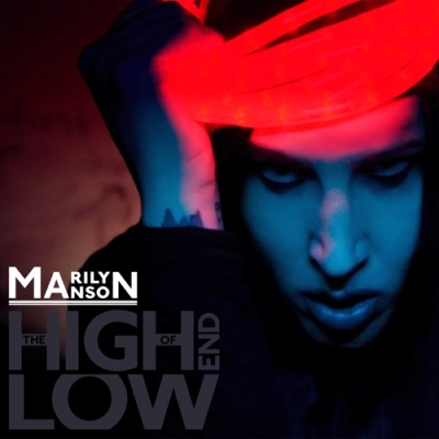 Marilyn Manson - The High End Of Low. CD1.