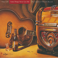 Vince Gill - Out Of My Mind