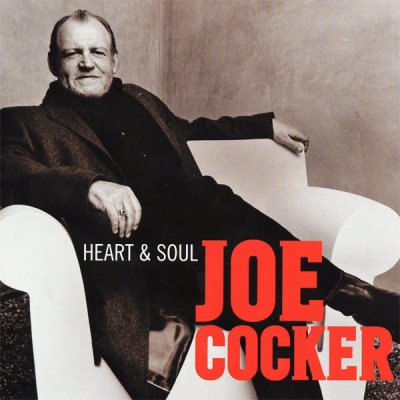 Joe Cocker - Heart & Soul (Album)