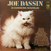 Joe Dassin - Quand On A Du Feu