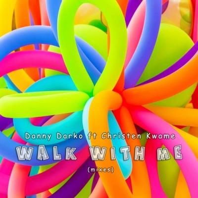 Danny Darko - Walk With Me (Mage Remix)
