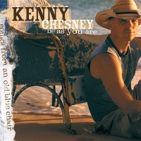 Kenny Chesney - Sherry's Living In Paradise