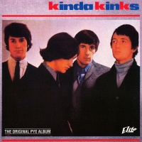 The Kinks - You Shouldn't Be Sad