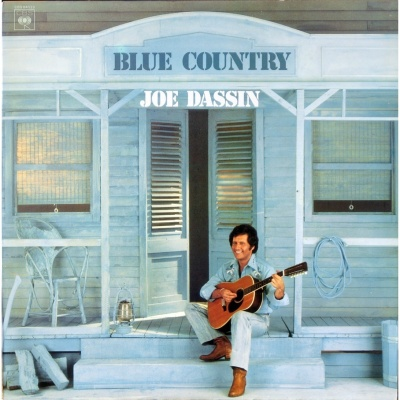 Joe Dassin - Blue Country