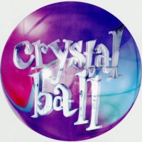 - Crystal Ball CD2