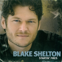 Blake Shelton - Never Lovin' You