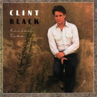 Clint Black - You're Gonna Leave Me Again