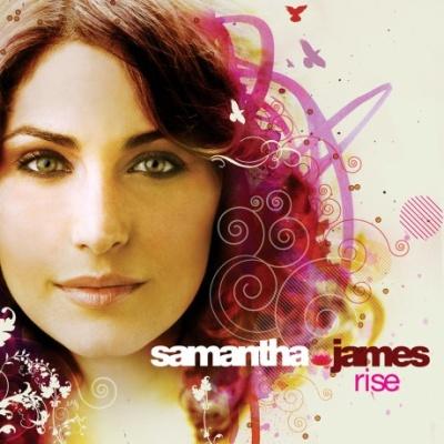 Samantha James - Rain