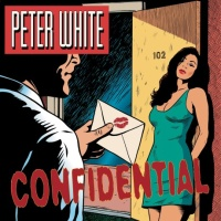 Peter White - Talkin  Bout Love