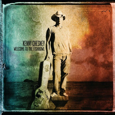 Kenny Chesney - Feel Like A Rock Star