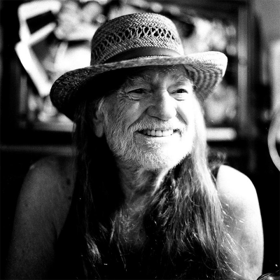 Willie Nelson - I Guess Ive Come To Live Here