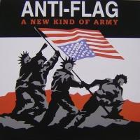 Anti-Flag - I Don't Believe
