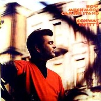 Conway Twitty - How Much More Can She Stand