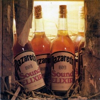 Nazareth - Back Room Boys