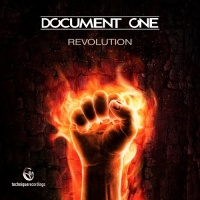 Document One - Revolution (Original Mix)