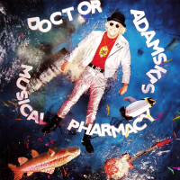 Doctor Adamski's Musical Pharmacy