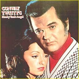 Conway Twitty - Honky Tonk Angel